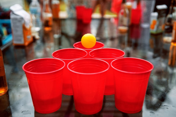 red-cup-party