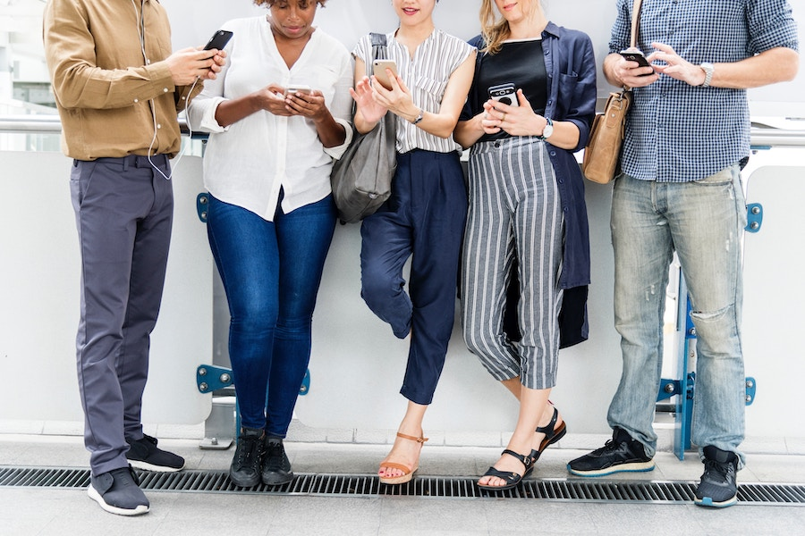 Vorteile beim Online-Shopping